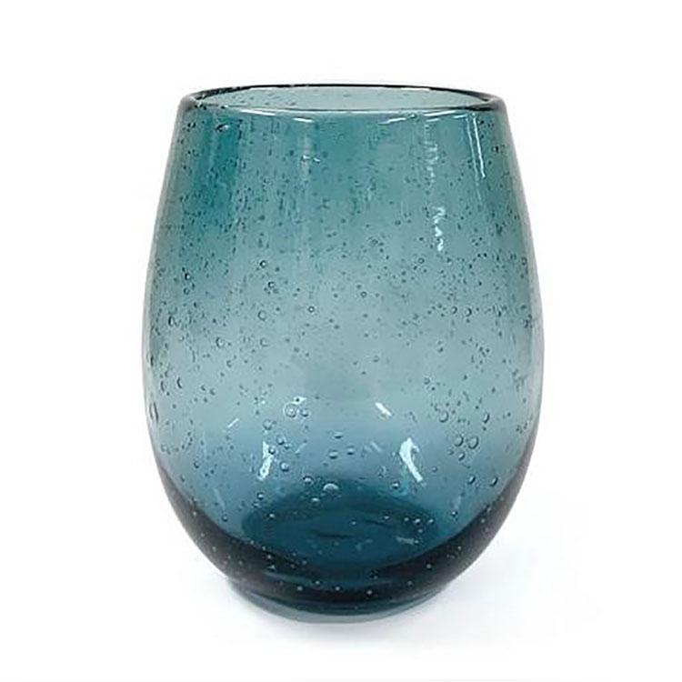 Discover Candles - Vintage Blue Bubble